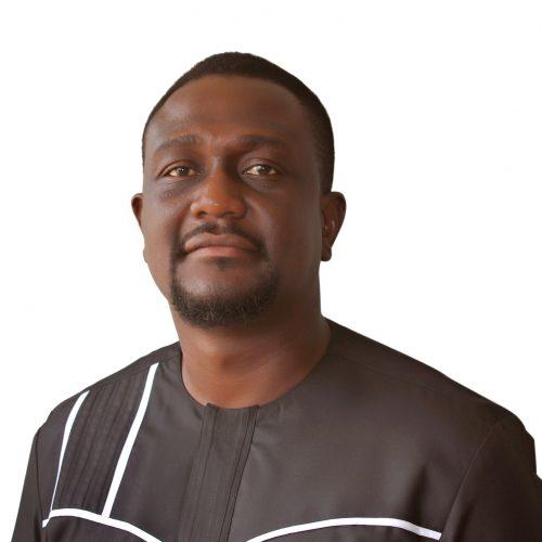 Mr. Samuel Dubik Masubir Mahama